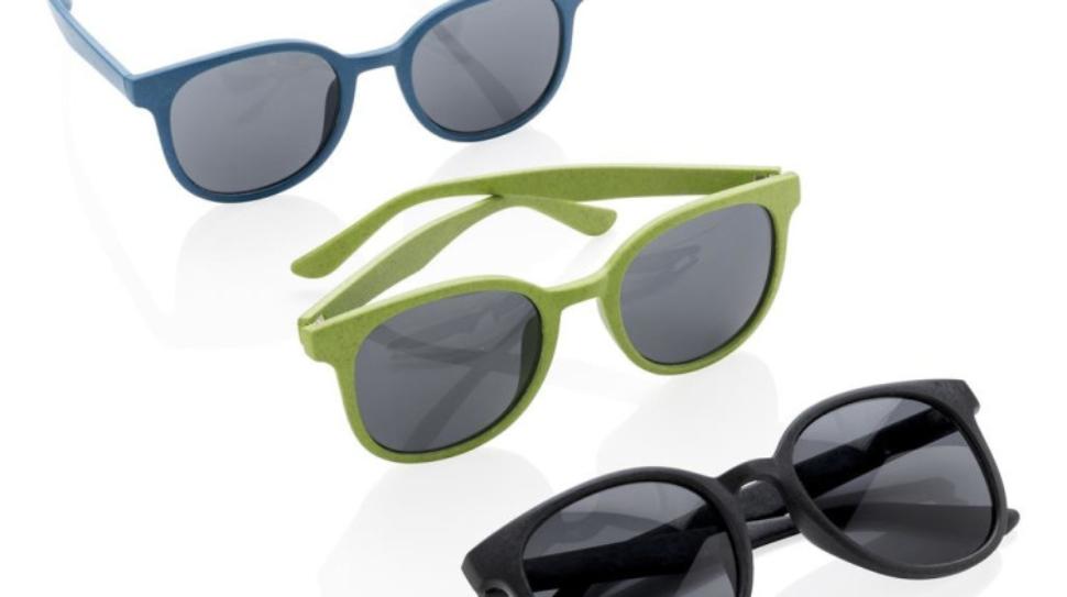 Solglasögon i vete